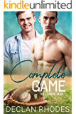 Complete Game: The League, Book 1