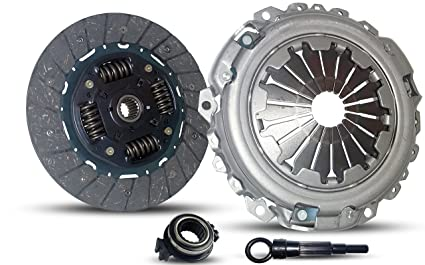 Image Unavailable. Image not available for. Color: Clutch Kit Works With Mini Cooper ...