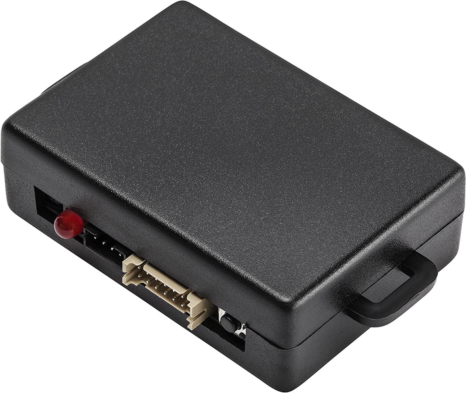 Crimestopper RS7-G5 Remote Start System Fortin INT-SL-PL Databus Bypass Module