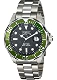 Invicta Men's 12564X Pro Diver Stainless Steel Watch