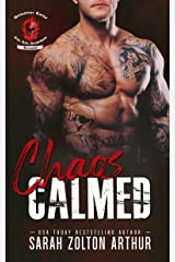 Chaos: Calmed (Brimstone Lord MC Book 3) Kindle Edition