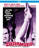 Deranged (1974) [Blu-ray]