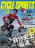 CYCLE SPORTS (サイクルスポーツ) 2018年 2月号