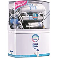 Kent Grand+ 15-Lt/Hr Filtration Capacity 8-Litre Mineral RO + UV/UF with TDS Controller Water Purifier