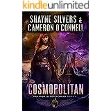 Cosmopolitan: Phantom Queen Book 2 - A Temple Verse Series (The Phantom Queen Diaries)