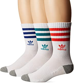 18814bbba9 Amazon.com: adidas Men's Originals Cushioned 6-Pack: Clothing