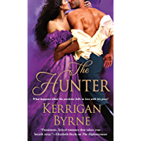 The Hunter (Victorian Rebels Book 2) (English Edition)