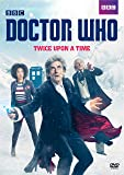 Doctor Who Special: Twice Upon A Time