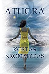 Athora: A Mystery Romance set on the Greek Islands Kindle Edition