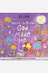 Here's the Reason God Made Me (Best of Li'l Buddies) Kindle Edition