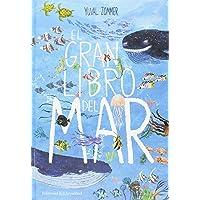 El agua, libros para niños
