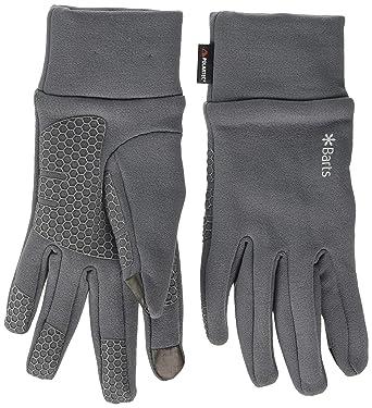 catturare design unico selezione migliore Barts Powerstretch Touch Gloves, Guanti Unisex-Adulto