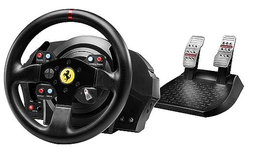 223 opinioni per Thrustmaster T300 Ferrari GTE Volante