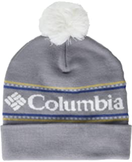 dc8e2ca3d25b5 Amazon.com  Columbia Women s Csc Logo Beanie