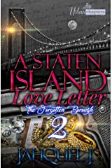 A Staten Island Love Letter 2: The Forgotten Borough Kindle Edition