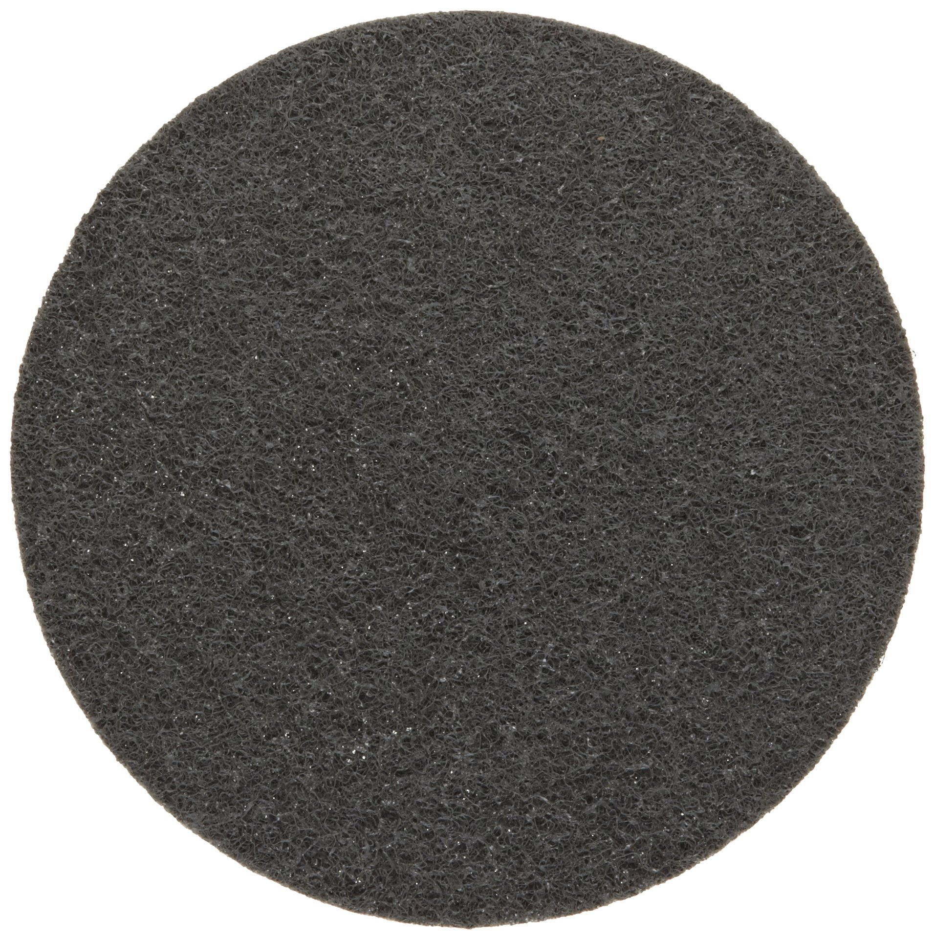 Scotch-Brite(TM) Surface Conditioning Disc, Hook and Loop Attachment, Silicon Carbide, 5 Diameter, S Fine Grit (Pack of 50)