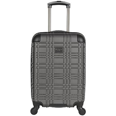 Ben Sherman Nottingham Lightweight Hardside 4-Wheel Spinner Travel Luggage