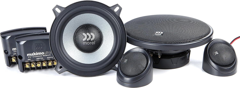 Morel Maximo Ultra 502 130 Mm Performance System 2 Wege Audio Hifi