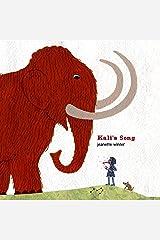 Kali's Song Kindle Edition