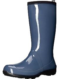 f0399145c0df Kamik Women s Heidi Rain Boots