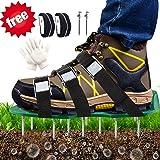 Begleri Aerator Shoes, Lawn Aerator Shoes,Lawn