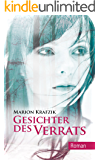 Gesichter des Verrats (German Edition)