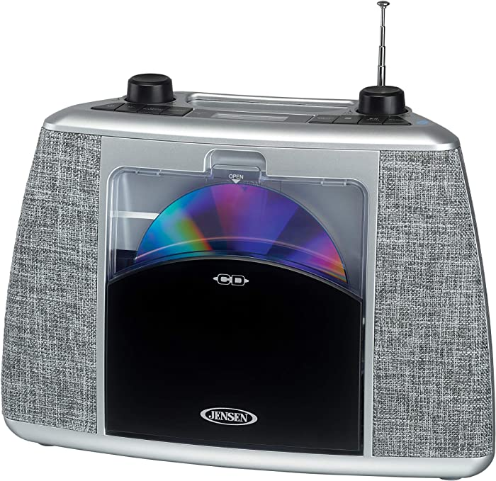 The Best Radio Cd Changer Players For Home