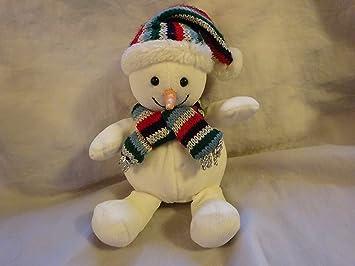 6289a6953 Tesco Chilly snowman.: Amazon.co.uk: Toys & Games