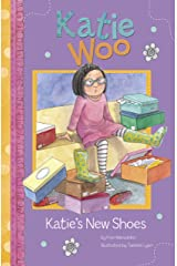 Katie's New Shoes (Katie Woo) Kindle Edition