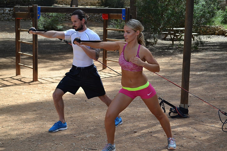 KO8 – la evolución en suspensión y entrenamiento de ...