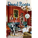 Dead Roots (Bad Hair Day Mysteries Book 7)