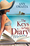 The KEYS to my Diary ~ Marina