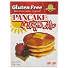 Kinnikinnick Pancake and Waffle Mix, 454 Gram