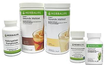 Herbalife für Gewichtsverlust Nebenwirkungen