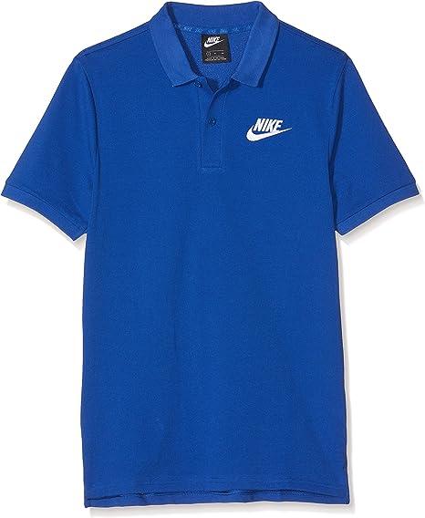 NIKE M NSW CE Polo Matchup Pq Camiseta, Hombre: Amazon.es: Ropa y ...