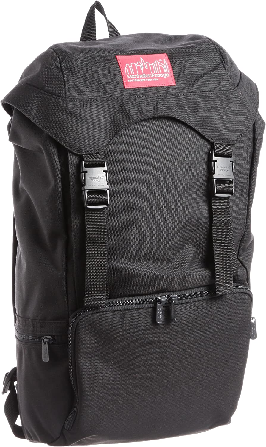 Manhattan Portage Cordura Hiker Backpack