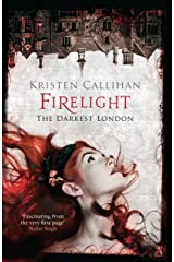 Firelight (Darkest London Book 1) Kindle Edition