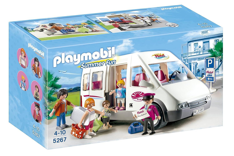 Playmobil - Mini-bus del Gran Hotel (5267)