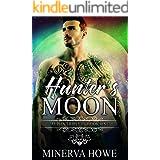 Hunter's Moon: An Alpha Triplets Book