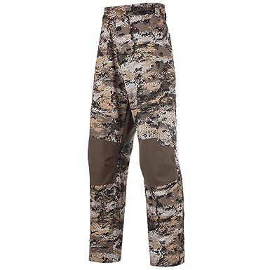 Huntworth: Pantalones de Caza para Hombre, de Peso Medio y Suave, Hombre, Color Disruption, tamaño Medium: Amazon.es: Ropa y accesorios