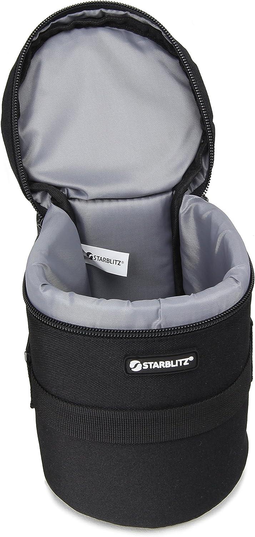 Starblitz Skin+160 Case for Skin+160 Lens Black