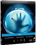 LIFE (Steelbook) [Blu-ray]