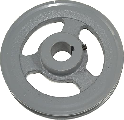 Genuine OEM Husqvarna Engine Pulley Part Number 539101834