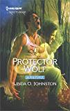 Protector Wolf (Alpha Force)