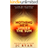 Nothing New Under The Sun: A Suspense Thriller (A Carter Devereux Mystery Thriller Book 1)