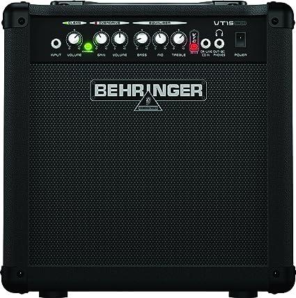 Behringer VT15CD product image 1