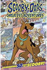 Scooby-Doo's Greatest Adventures (Scooby-Doo, Where Are You? (2010-)) Kindle Edition