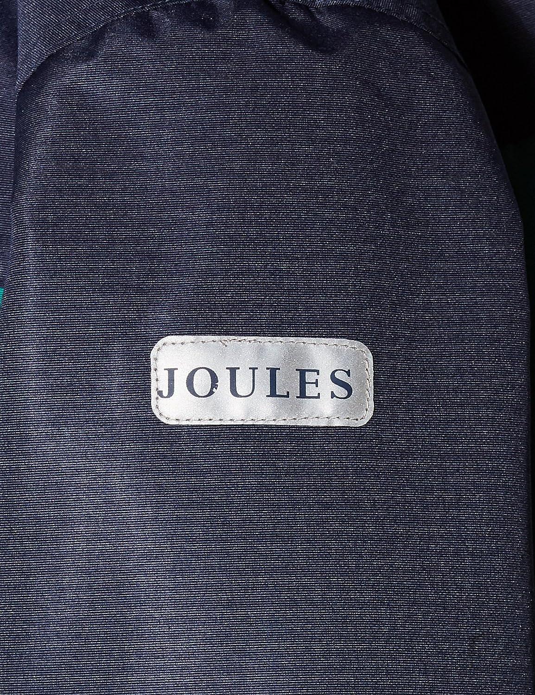 Pine Green Joules Waterproof Coat