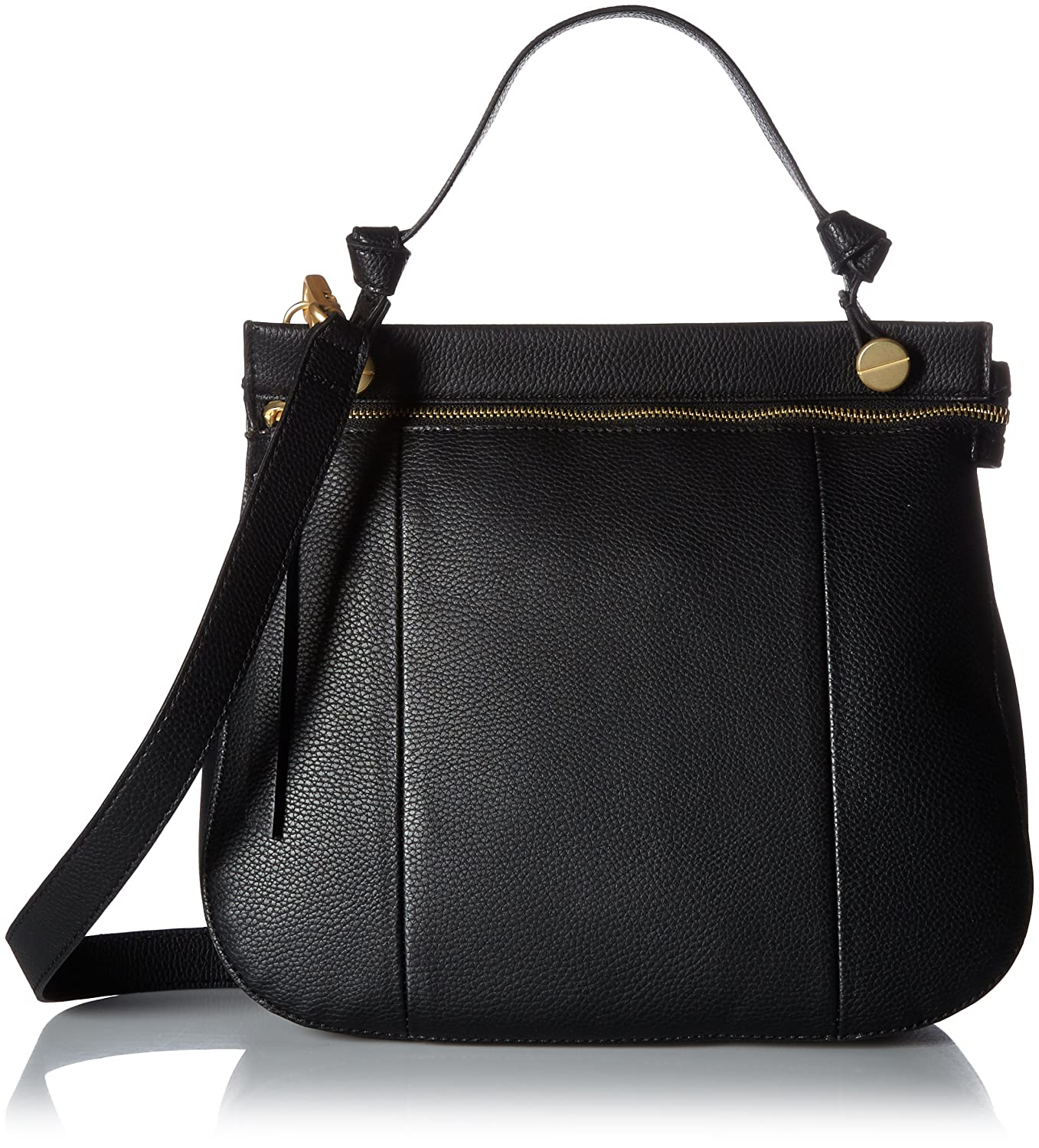 Foley + Corinna Rebel Covertible Crossbody Black FC181013