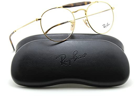3d6986d3ef Image Unavailable. Image not available for. Color  Ray-Ban RX3747V Round  Metal Optics Prescription EyeGlasses 2500 ...